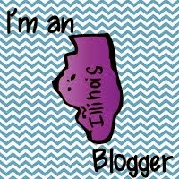 I'm an Illinois Blogger