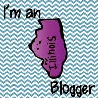 I'm an Illinois Blogger