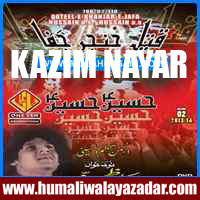 http://ishqehaider.blogspot.com/2013/11/kazim-nayar-nohay-2014.html