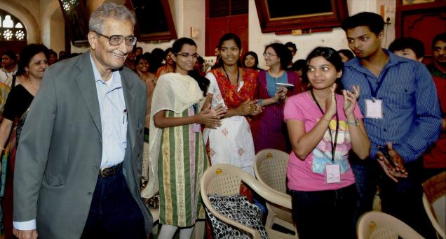 poverty and famines an essay on entitlement and deprivation sen Poverty and famines: an essay on entitlement and deprivation the nobel laureate (1998) amartya sen needs no introduction but poverty and starvation are better known.