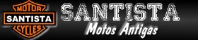 Santista Motos Antigas