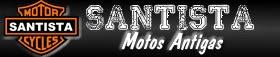 Santista Motos Antigas