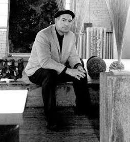 Harry Bertoia Biografía y Diseños