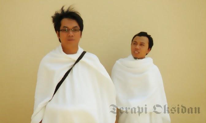 Bacaan Imam Larutkan Jemaah Tarawih