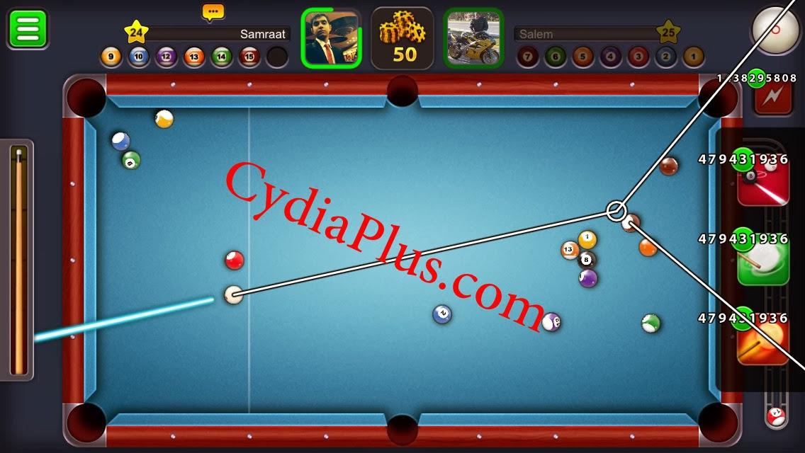 8 ball pool online download apk