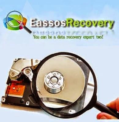 تحميل برنامج eassos recovery 3.7 لاسترجاع الملفات المحذوفة