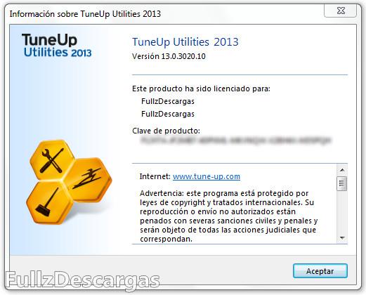 TuneUp Utilities 2013 v13 FULL ESPAÑOL Ashampoo_Snap_2013.06.14_00h12m27s_001_