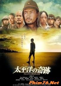 Tàn Cuộc Thái Bình Dương - Oba The Last Samurai