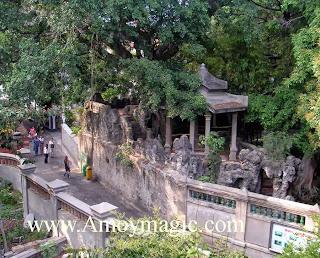 Huang Rongyuan Villa Rockery Gulangyu Kulongsoo Amoy