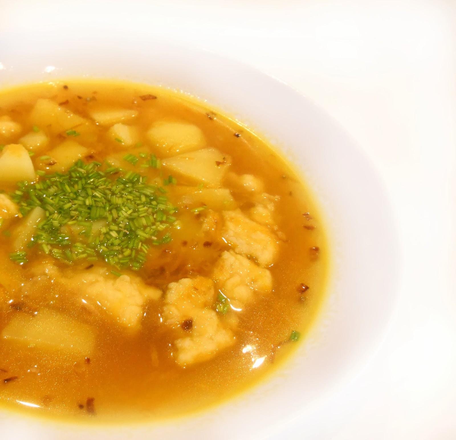 Суп Том ям - рецепт приготовления с фото 92