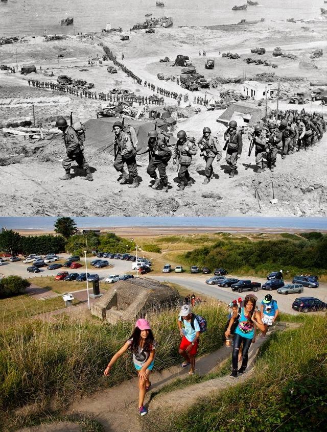 Normandia 1944 - 2014