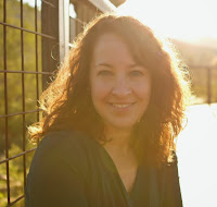 Meagan Micozzi of Scarletta Bakes #thenewsouthwest #cookbookspotlight