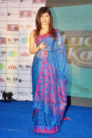 Priyanka-chopra-saree-Lucky-kabootar-music-launch
