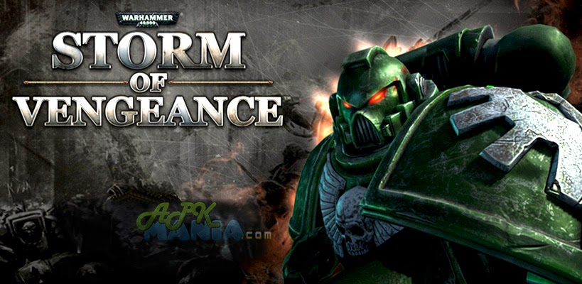 Download WH40k: Storm of Vengeance