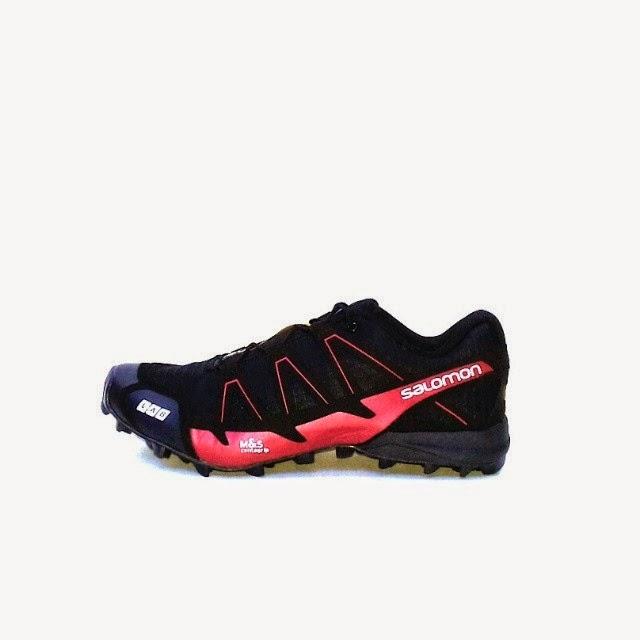 Sepatu Adidas Salomon