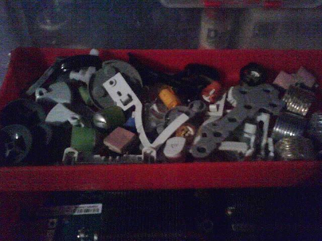 reparacion xbox