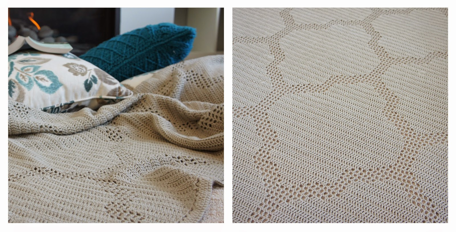 http://www.ravelry.com/patterns/library/quatrefoil-throw