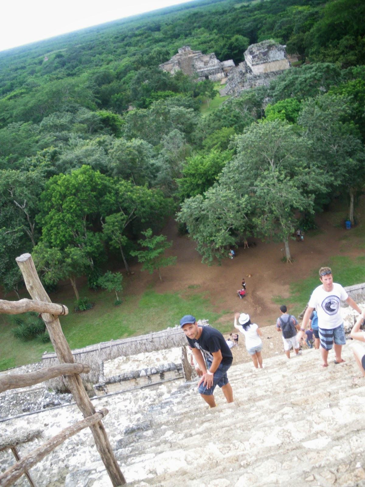 Ek Balam mexico yucatan arqueologica