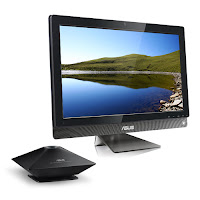 Asus ET2700INKS all-in-one pc