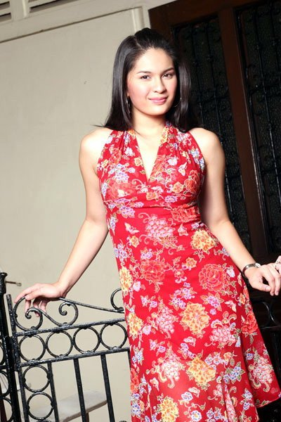 hot and sexy pauleen luna 03