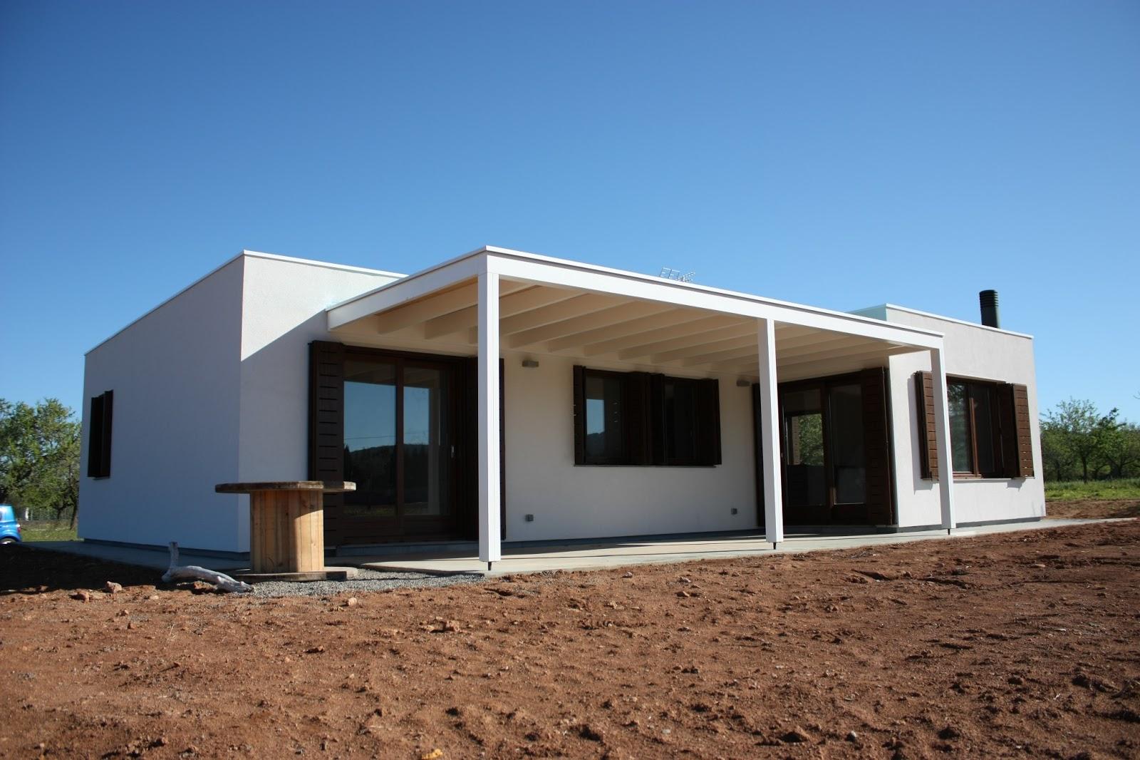 Casas modulares blochouse - Casas prefabricadas ecologicas ...