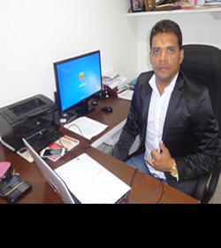 Dr. Jerbson Moraes