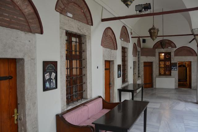 El Sanatlari Carşisi, Istanbul