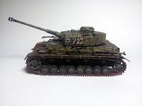 Panzerkampf Wagen IV Ausf. J Ds. Kfz 161/2 2