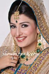 Aiza Khan Wedding pics