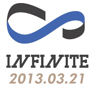 INFINITE NEW LOGO