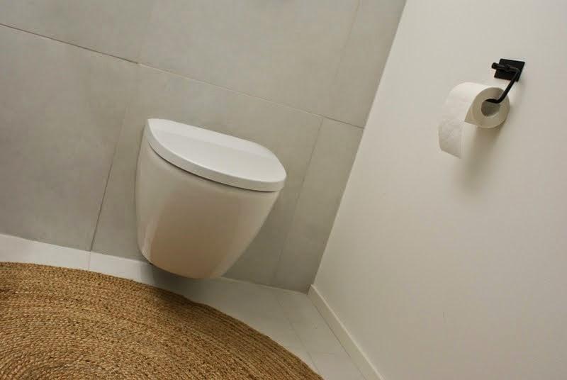 ido seven d, minimalistinen wc, moderni wc, ellos san diego matto