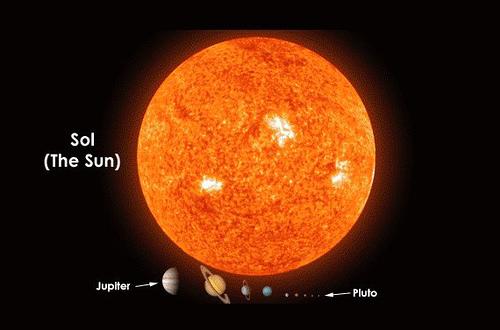 star scale comparison - photo #7