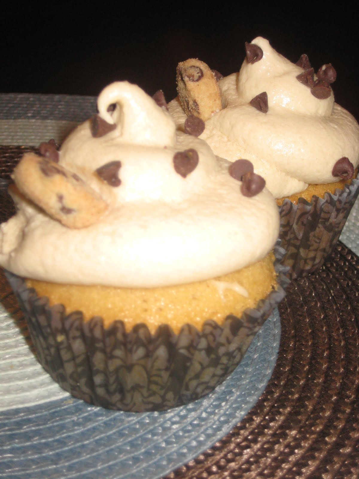 New Adventures into the Cupcake World
