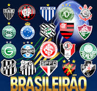 BRASILEIRÃO - 2016