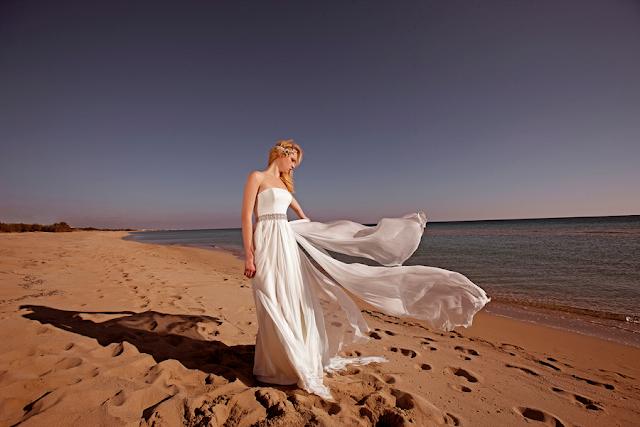 Errico Maria 2013 Couture Bridal Collection