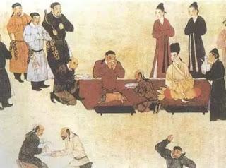Penemuan bangsa China yang tetap fenomenal sampai sekarang....!!!
