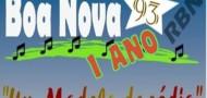 Rádio Boa Nova da Cidade de Belo Horizonte ao vivo