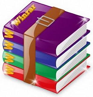 WinRAR, winrar archiver, SFX creator, create RAR, archiver, compression, SFX