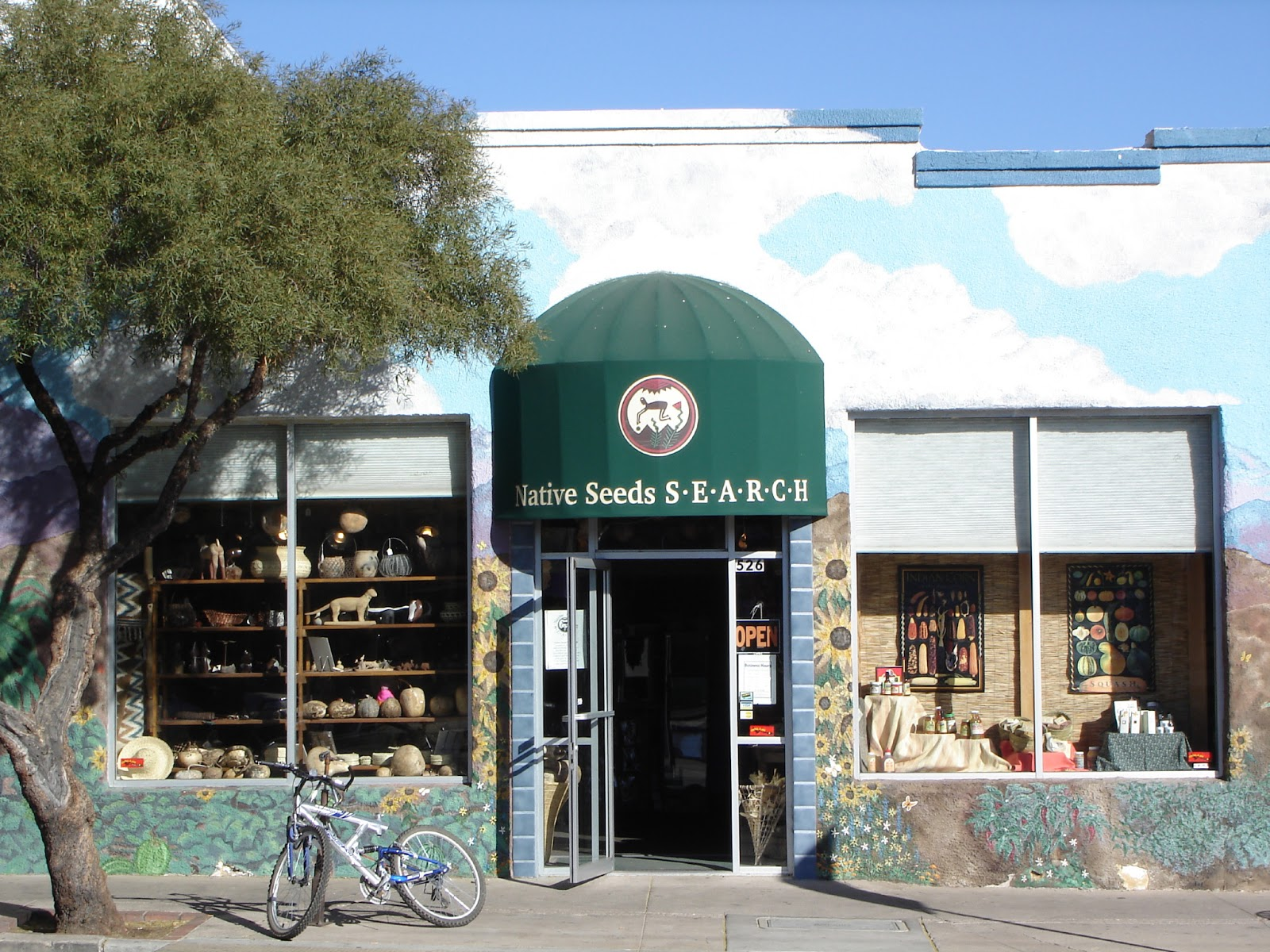 Native Seeds Search - Tucson, Arizona - Local Business ...