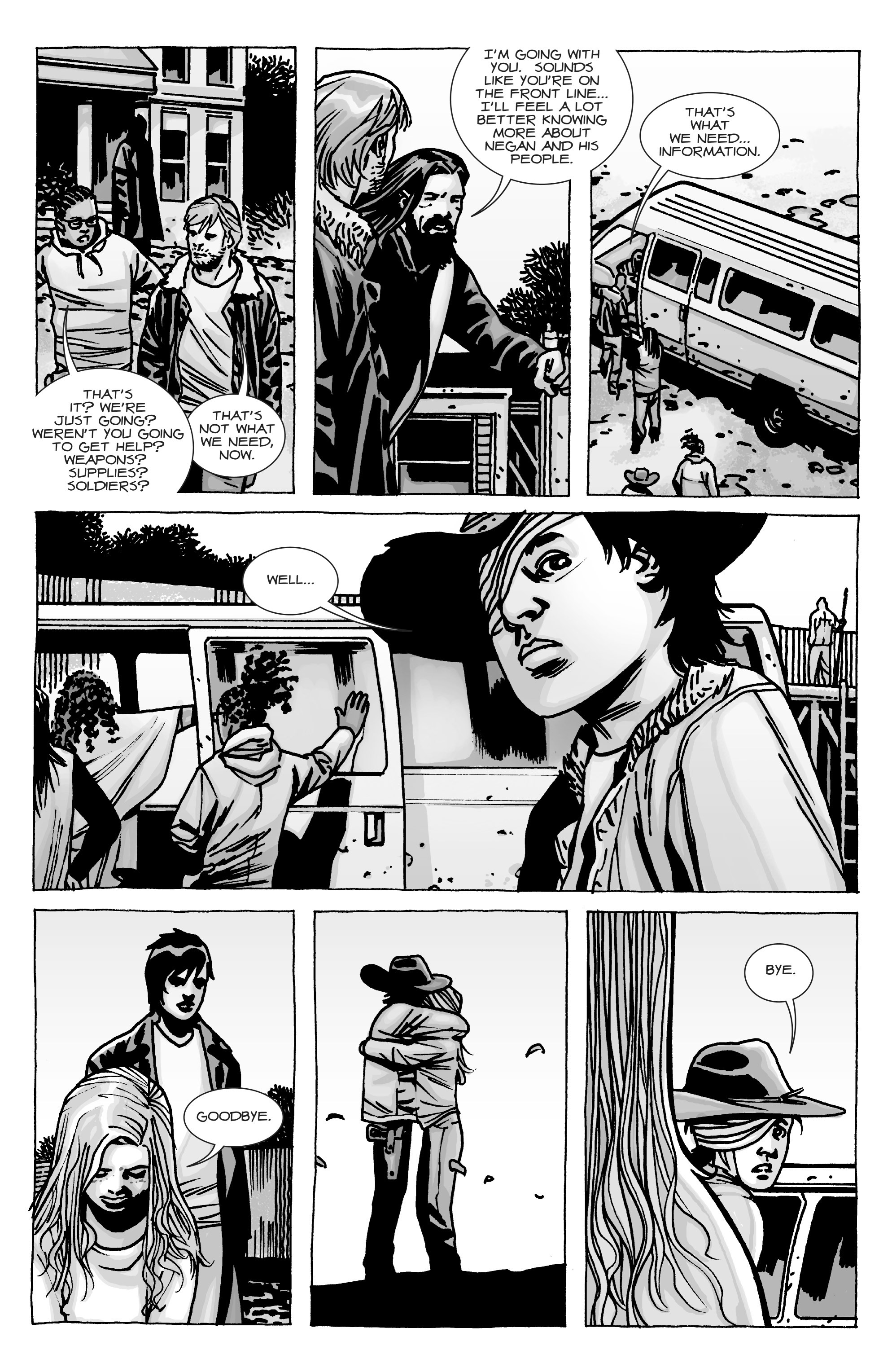 The Walking Dead 101 Page 16