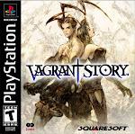 Jugando a Vagrant Story (psx)