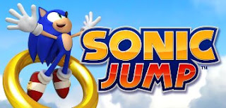 Download Android Game Sonic Jump HD APK 2013 Full Version