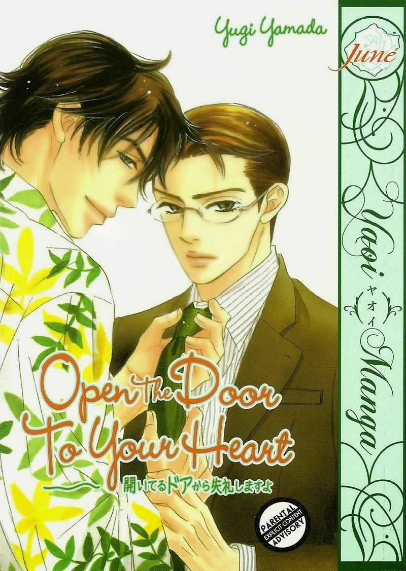 Open the Door to Your Heart ()