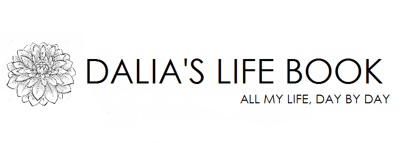 DALIA'S LIFE BOOK