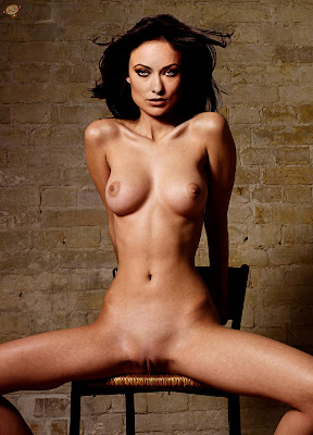 olivia wilde hot nude