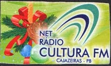 NET  RÁDIO CULTURA FM  24 HORAS NO  AR