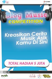 http://emak2blogger.web.id/2013/06/16/lomba-menulis-blog-musik-yang-asyik/
