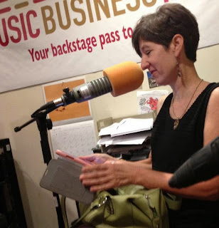 radio, media, nonprofits, east nashville, SMART, Progress Inc.