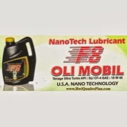 OLI Mobil F8 4 Liter