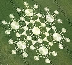crop circle dengan pola unik dan tingkat kesulitan terbesar-26